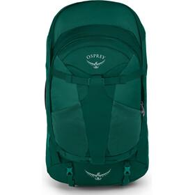Osprey Fairview 55 Backpack Women Rainforest Green